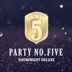 Logo - Party No. 5