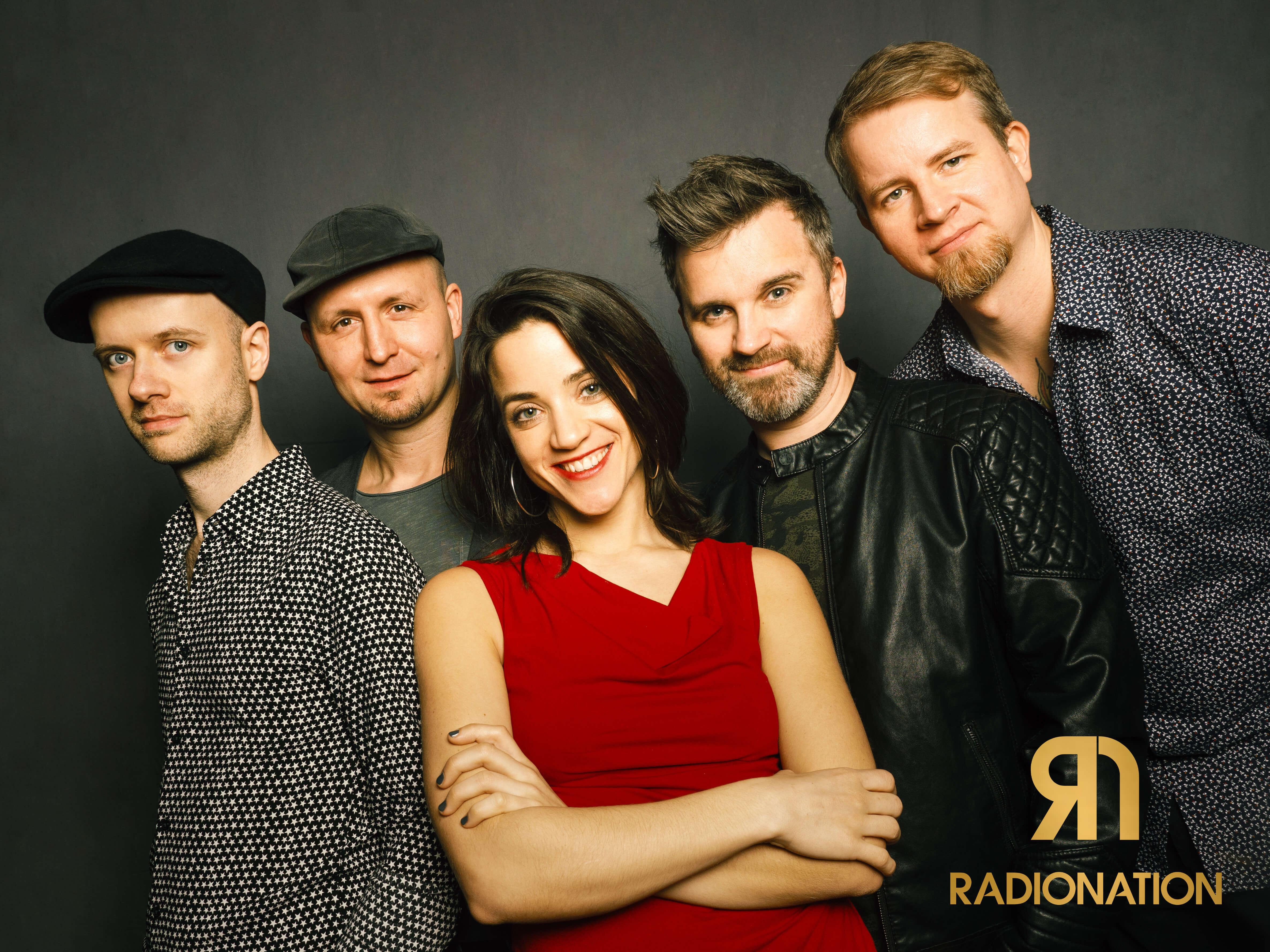 Band – RadioNation